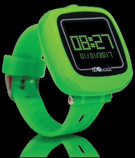 Smart Watch Verde